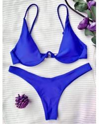 Μπικίνι Μπλε